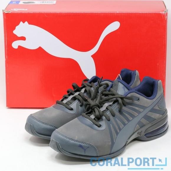 PUMA Men s Cell Kilter Cross-Training Shoe A K b57c966fb